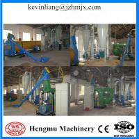 Buy cheap China manufacture supply hengmu brand wood pellet making product line from wholesalers
