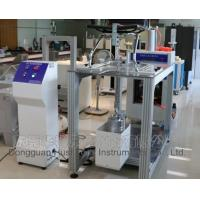 Buy cheap Chair Front Rear Stability Testing Machine With Standard ANSI / BIFMA X5.1 from wholesalers