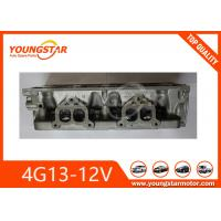 Buy cheap Aluminium Engine Cylinder Head For Mitsubishi 4G13 12V Gasoline 1.3 1.5  MD344160 product