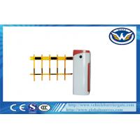 Buy cheap Road Safety RS485 parking lot arm gate For Vehicle Access Control from wholesalers