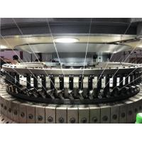 Buy cheap High Precision Rib Circular Knitting Machine , Double Jersey Knitting Machine from wholesalers