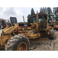 Buy cheap Used CAT 140H Motor Grader In Excellent Condition/ Used Caterpillar 140H Motor Grader Made In Brazil from wholesalers