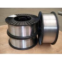 Buy cheap Pure Zinc Wire for thermal spraying China Supplier 1/8 Wire Diameter from wholesalers