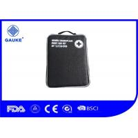 Buy cheap Custom Logo Printed Outdoor First Aid Kit Portable Alcohol Prep Pad Included from wholesalers
