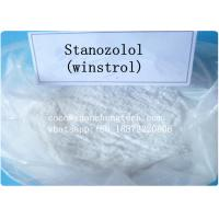 Buy cheap Conversion Oral Anabolic Steroids Hormone Stanozolol ( Winstrol ) For Bodybuilding from wholesalers