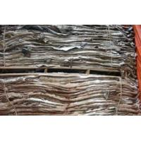 Buy cheap Cow hide, Wet Blue cow hides, Wet salted cow skin from wholesalers