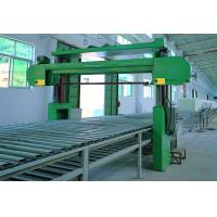 Buy cheap Multifunctional Mattress Foam Sponge Making Machine Sponge Production Line Horizontal Low Cost from wholesalers