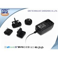 Buy cheap Fireproof PC Housing AC DC  Switching Power Adapter For AV Products product