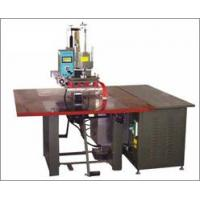 Buy cheap Double-Heads Station High Frequency Welding Machine (HX-5000T) from wholesalers