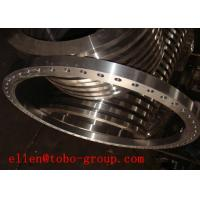 Buy cheap TOBO STEEL Group C207 class B class D ASTM A694 F60 steel-ring flanges from wholesalers
