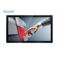 Buy cheap Touch Screen 19 Inch LCD Monitor Display Open Frame With Capacitive Touch Panel from wholesalers