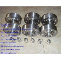 Buy cheap A694 F70 Flange from wholesalers