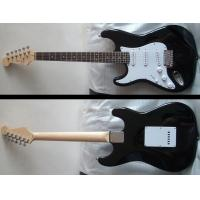 Buy cheap Custom Left Handed Electric Guitar Instruments For Beginners , 12 String Electric Guitar Kits from wholesalers