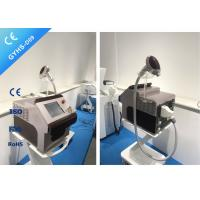 Buy cheap 12 * 24mm Sapphire Probe Laser Beauty Machine , Permanent Laser Hair Removal Device from wholesalers