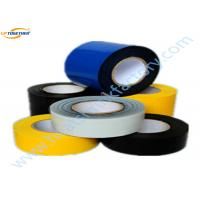 Buy cheap Polyethylene Joint Wrap Tape , Anti Corrosion Tape For Pipeline Coating CBT - FB from wholesalers