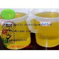 Buy cheap Testosterone Blend  Pain Free Pre Made Steroids Oils Testosterone Sustanon 250 from wholesalers
