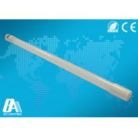 Buy cheap Plastic Round Shaped LED Tube Lamps T8 8w G13 Base Commercial Lighting from wholesalers