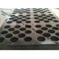 Buy cheap 201 202 304 Stainless Steel 100mm Hole Punching Mesh from wholesalers