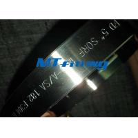 Buy cheap PN20-420 ASTM A182 F309S / 310S Stainless Steel Slip On Flange ANSI B16.5 from wholesalers