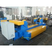Buy cheap Conventional Rotator Welding Turning Rolls With Metal Wheels And Vessel Diameter from wholesalers