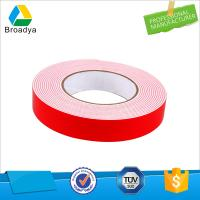 Buy cheap China double sided medical tape / wig tape/adhesive  foam tape from wholesalers