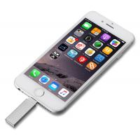 Buy cheap Mini Iphone Flash Drive Apple USB Flash Drive With Lightning Connector from wholesalers