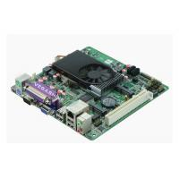 Buy cheap Low Power Atom D2550 Mini ITX Industrial Motherboard with 6 serial port from wholesalers