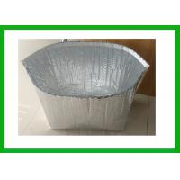 Buy cheap Customized Durable Double Bubble Thermal Box Liners Light Weight from wholesalers
