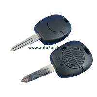 Buy cheap Benz Smart key shell 3 button 5pcs/lot from wholesalers