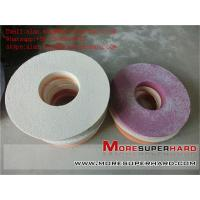 Buy cheap Universal Crankshaft Grinding Wheel for Auto Processing Industry alan.wang@moresuperhard.com from wholesalers