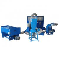 Buy cheap Polyester Fiber Pillow Filling Machine High Efficiency CE Certification from wholesalers