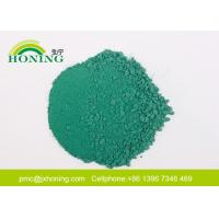 Buy cheap Low Toxicity Injection Bakelite Moulding Powder Green Granule Corrosion Resistance from wholesalers