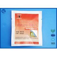 Anabolic Stanozolol OralPowder , 10418 03 8 Winstrol Stanozolol Steroid