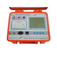 Buy cheap Singal Phase MOA Metal Oxide Arrester MOA Tester from wholesalers