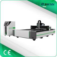 Buy cheap 1000 Watt Industrial Laser Cutting Machine With CYPCUT Control Software from wholesalers