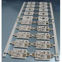 Buy cheap 1oz Copper 2.0mm FR4, HAL 1.6mm Thickness Single Sided PCB HAL OSP from wholesalers