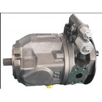 Buy cheap Concrete Mixing Machine Rexroth Hydraulic Pump Parts A10vso28 / A10vo28 31 Series from wholesalers
