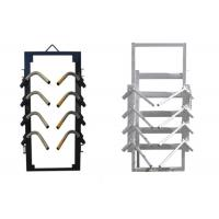Buy cheap Portable Livestock Handling Equipment Galvanised Spear Trap With Arm Gate from wholesalers