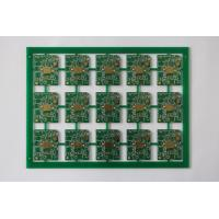 Buy cheap 4 Layer Panel Design 1.6mm 2oz Fr4 PCB Multilayer PCB Board for Electronics from wholesalers