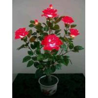 Buy cheap Artificial Flower,Silk Flowers,Bonsai,Lighted Flower,Rose from wholesalers