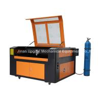 Buy cheap Cheap 1390 Size Metal and Non Metal Co2 Laser Cutting Engraving Machine from wholesalers