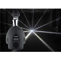 Buy cheap Stage Event Light 5r Disco Roller Scanner Moving Head LED Stage Lights from wholesalers