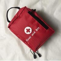 Buy cheap First aid kit, family emergency bag, car outdoor first-aid kit,camping first aid kit from wholesalers
