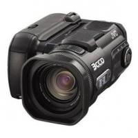 Buy cheap JVC Everio GZMC500 5MP 3CCD 4GB Microdrive Camcorder w/ 10x Optical Zoom from wholesalers