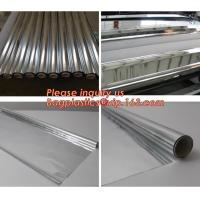 Buy cheap Thermal Insulation reflective aluminium metalized pet film for package or agriculture,Metallized PET /PE coated Film PET from wholesalers