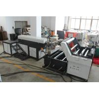 Buy cheap Easy Operation Plastic Rope Making Machine For Polypropylene Twine from wholesalers
