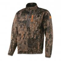 Buy cheap Lightweight Mens Camo Pullover Hoodie Heat Trapping Fibers Material from wholesalers