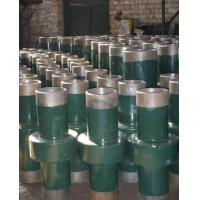 Buy cheap High pressure flange oil and gas pipeline cathodic protection insulation joint from wholesalers