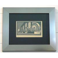 Buy cheap art picture with the frame from wholesalers