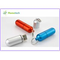 Buy cheap Cheapest OEM Metal Thumb Drives for Promotional Products 2.0 100% Full Capacity from wholesalers